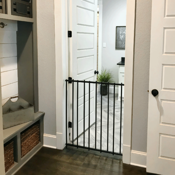 32 inch dog gate
