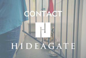 contact hideagate